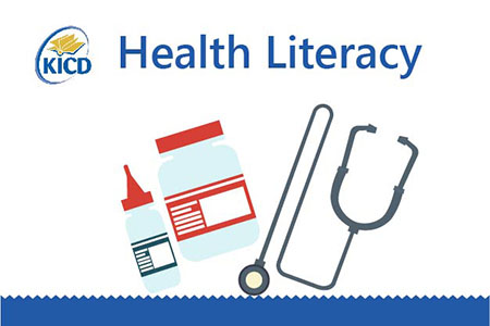 Health Literacy Course